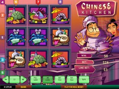 Chinese Kitchen - Playtech