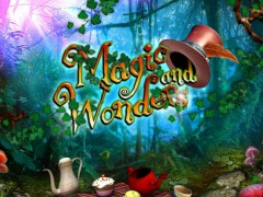 Magic And Wonders cleopatra77.com SkillOnNet 1/5