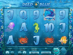 Deep Blue HD - Viaden Gaming