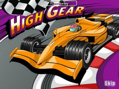High Gear - NextGen