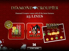 Diamond Croupier cleopatra77.com World Match 1/5