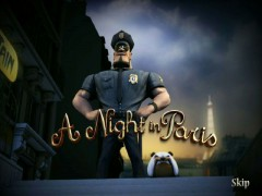 A Night in Paris - Betsoft
