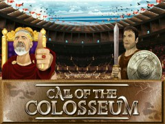 Call of the Colosseum cleopatra77.com Microgaming 1/5