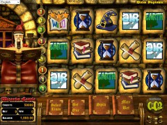 Wizards Castle - Betsoft