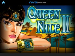 Queen Of The Nile 2 cleopatra77.com Aristocrat 1/5