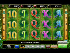 Fortune Spells cleopatra77.com Euro Games Technology 1/5
