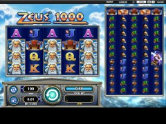 Zeus 1000 - William Hill Interactive
