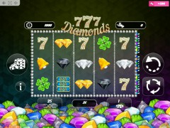 777 Diamonds - MrSlotty
