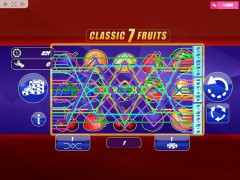 Classic7Fruits cleopatra77.com MrSlotty 4/5